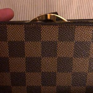 Louis Vuitton Bags - Authentic Louis Vuitton Wallet
